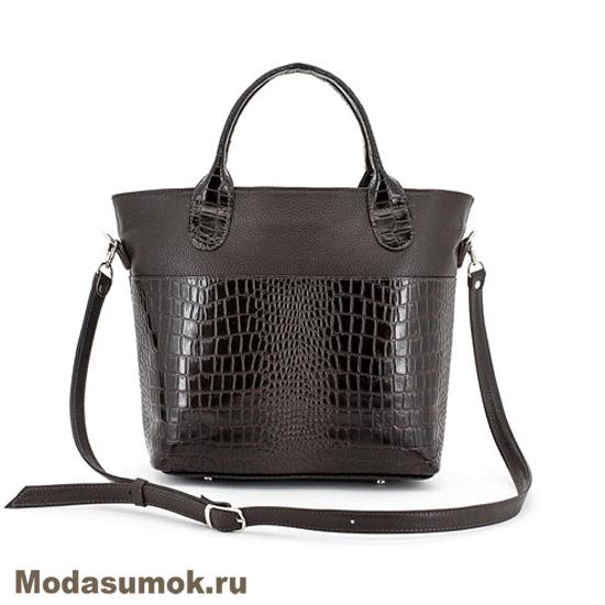 57500233a02a Купить сумку из натуральной кожи недорого в Новосибирске. Брендовые ...