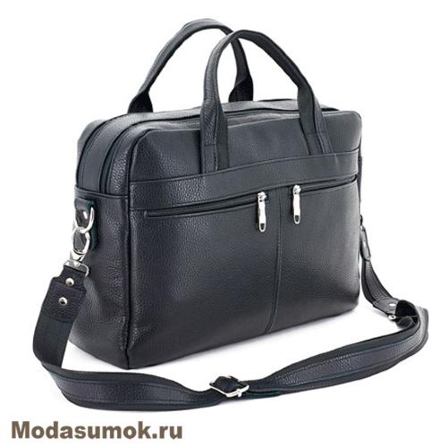 f4681d375598 Сумки мужские черные купить в Новосибирске в интернет магазине Мода ...